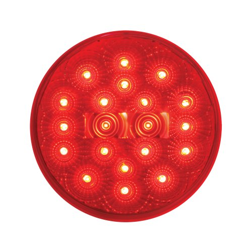 4 Inch Round Led Lights