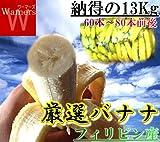 『五つ星 バナナ』濃縮品 (約13kg送料込み) ランキングお取り寄せ