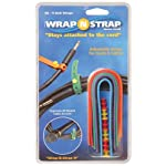 Wrap-N-Strap Cable Ties 9″