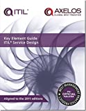 img - for Key Element Guide Itil Service Design (Pack of 10) book / textbook / text book