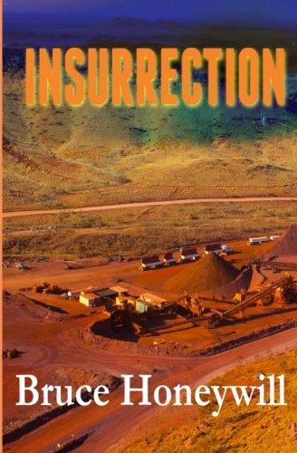 Insurrection (The Brewster Novels) (Volume 1)