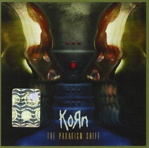 Korn Cd Covers
