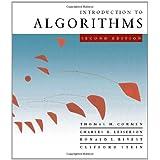 Introduction to Algorithms, Second Edition ~ Thomas H. Cormen