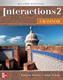 img - for Interactions Level 2 Grammar Student Book book / textbook / text book