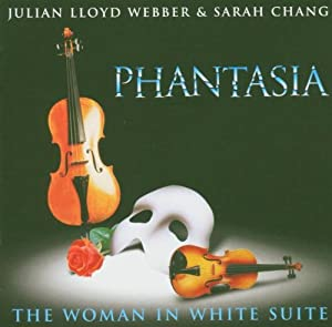 Lloyd Webber: Phantasia - Woman In White Suite