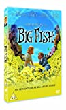 Big Fish [DVD] [2003] - Tim Burton