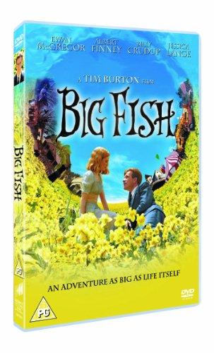 Big Fish [Import anglais]