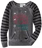 Roxy Girls 7-16 RG All Or Nothing Pullover