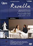 Dvorak, Antonin - Rusalka / Robert Carsen, James Conlon, Op�ra National de Paris [2 DVDs]