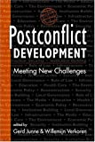 img - for Postconflict Development: Meeting New Challenges: 1st (First) Edition book / textbook / text book