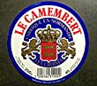 French Camembert from Normandy - 8.8oz