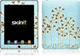 Skinit Protective Skin (Fits Latest Apple iPad); Sweetheart Garden