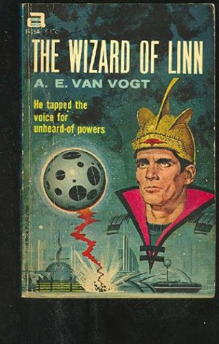 The Wizard of Linn, A. E. Van Vogt