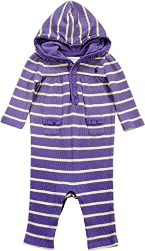 Polo Baby Girl Clothes