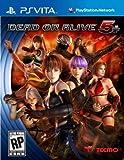 Dead or Alive 5 Plus