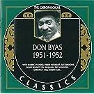 Don Byas: 1951-1952