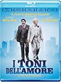 Image de i toni dell'amore - love is strange (blu ray)