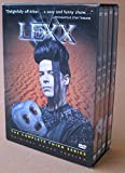 Lexx: The Complete Third Season - Original Uncut Version (DVD)