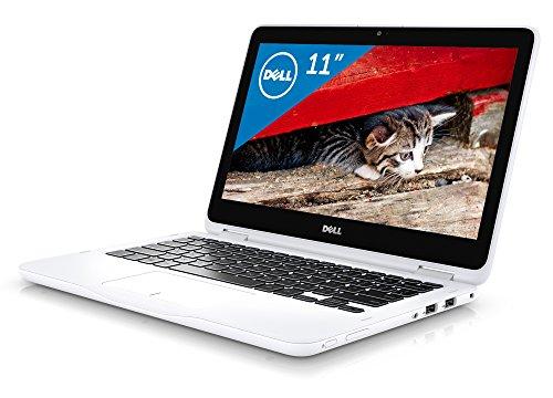 Dell 2in1ノートパソコン Inspiron 11 Pentium Officeモデル ホワイト 17Q32HBW/Windows10/Office H&B/11.6インチ/4GB/128GB