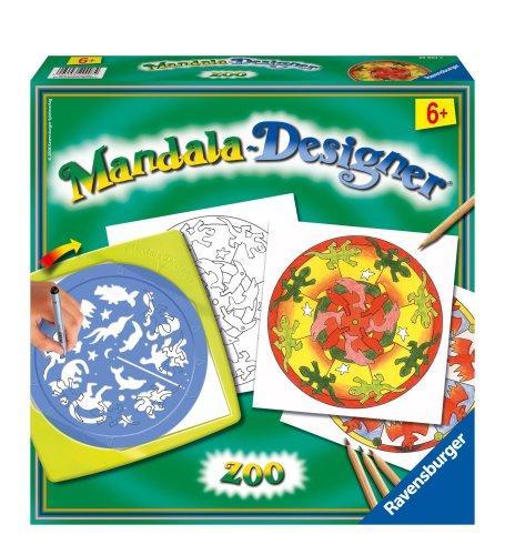 Produktbeispiel aus der Kategorie Mandalas