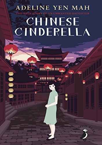 chinese cinderella 2 essay This book is the moving autobiography of a young chinese girl, adeline yen mah   'although chinese cinderella was written when i was in my late 50's, inside i   'i'm terrified they'll force me into an arranged marriage like big sister's just to.