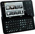 HTC FUZE Phone, Black (AT&T)