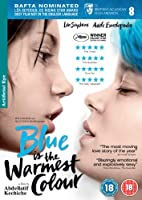 Blue Is the Warmest Colour - Subtitled
