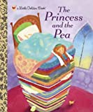 img - for The Princess and the Pea (Little Golden Book) book / textbook / text book