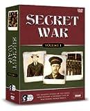 Secret War [DVD]