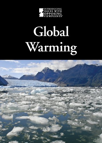 global warming is an ethical issue