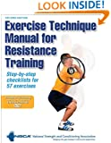 Exercise Technique Manual for Resistance Training-2nd Edition