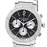 [ブルガリ]BVLGARI 腕時計 ブルガリブルガリ自動巻き BB38SSCH メンズ 中古