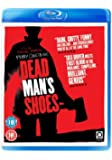 Dead Mans Shoes [Blu-ray]