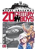 Naoki Urasawa's 20th Century Boys, Vol. 8 (1421523434) by Urasawa, Naoki