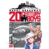 20th Century Boys 08par Naoki Urasawa