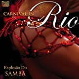 リオのカーニバル サンバ (Carnival In Rio: Explosao Do Samba) [Import CD from UK]