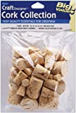 Cork Collection, 36/Pkg