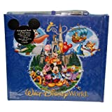 Walt Disney World Storybook Autograph Book