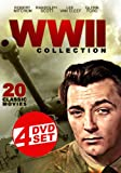 World War II Collection: 20 Classic Films (4 Disc Set )