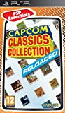 Capcom Classic Collection Reloaded [PSP Essentials] (PSP)