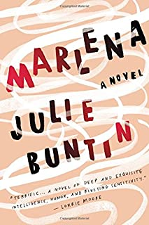 Book Cover: Marlena: A Novel