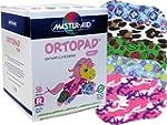 Ortopad Girls Eye Patches - Regular S...