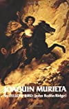 Life and Adventures of Joaquin Murieta