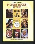 Book of Saints Gift Set (Books 1-12)...