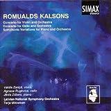 Kalsons: Concertos