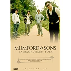 Mumford & Sons - Extraordinary Folk