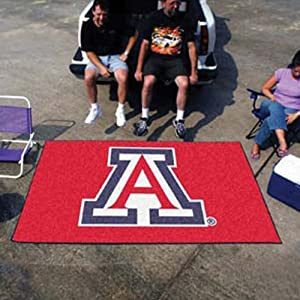 Fanmats Sports Team Logo Arizona Ulti-Mat 6096 by Fanmats