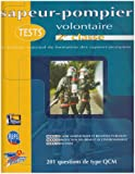 Tests Spv 2e Classe Pompier Volontaire  Arret Commercial 230209
