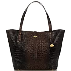 All Day Tote<br>Cocoa Melbourne