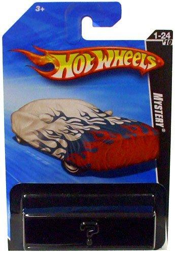 2009 Hot Wheels Mystery Car, 1 of 24 (1 Each)
